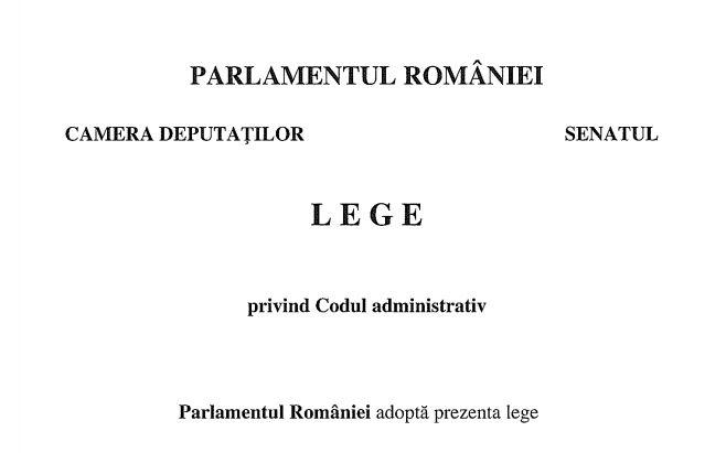 cod administrativ nou udmr