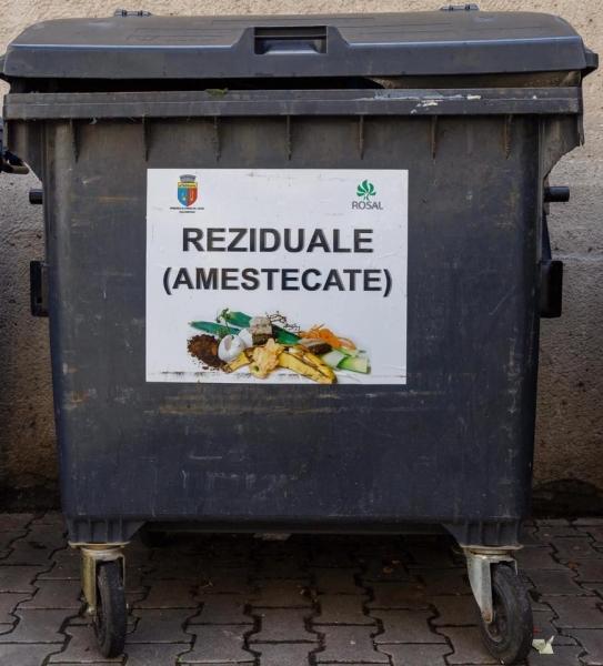 colectare deseuri