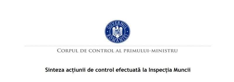 control inspectia muncii 2020