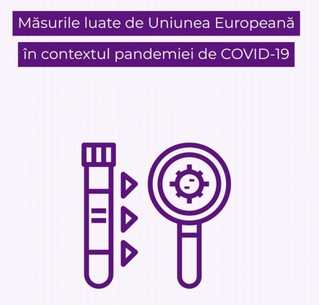 coronavirus ue masuri