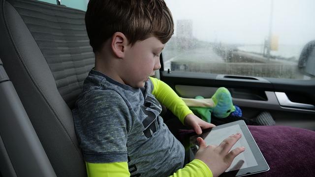 drepturi copii digital online onu