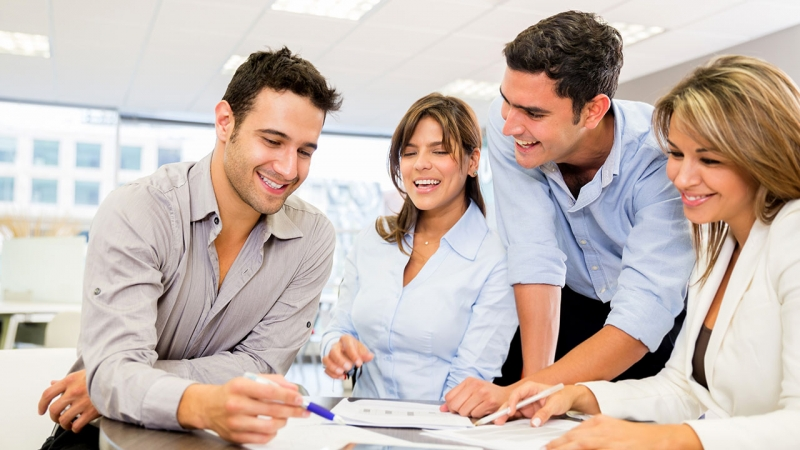 evaluare angajati seminar