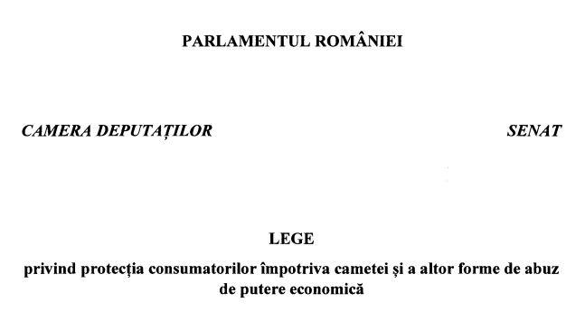 legea plafonare dobanzi conversie valuta