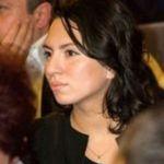 Maria Nicutar