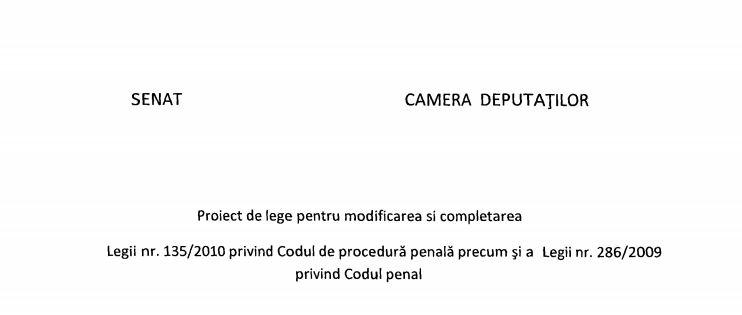 pedepse mari codul penal codul de procedura penala