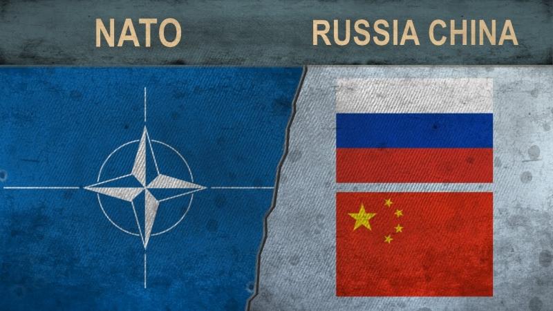 nato china amenintare