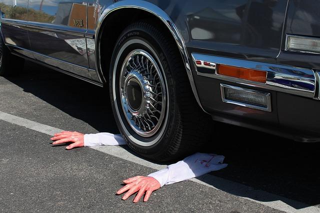 obligatii accident auto