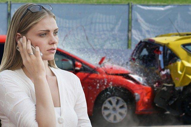 obligatii accident auto fara victime