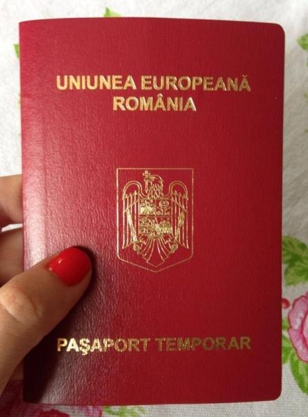 pasaport uk marea britanie octombrie 2021