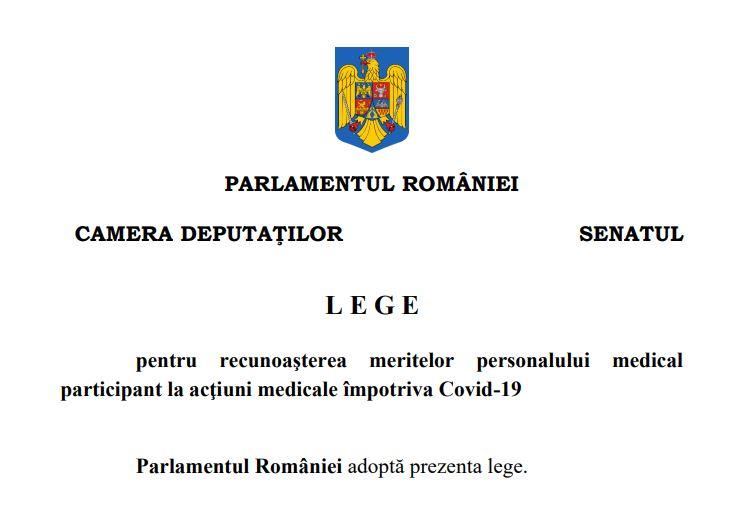 pensie de urmas medici covid-19