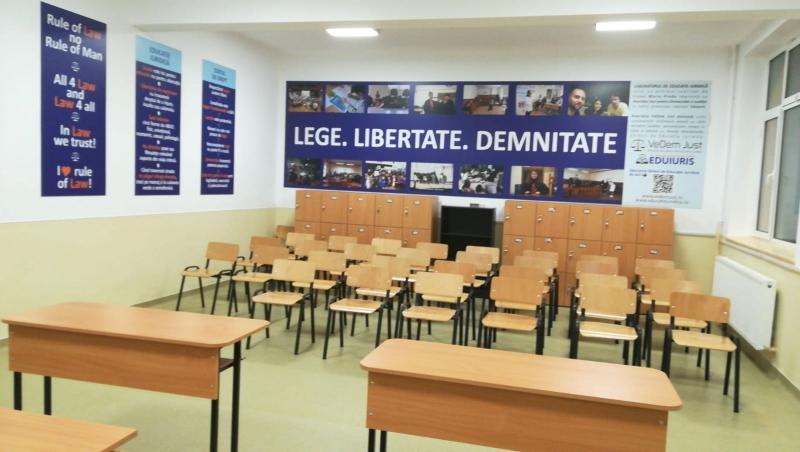 laborator educatie juridica