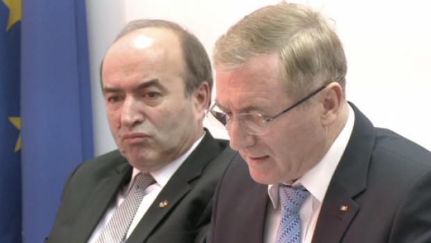Primul termen privind cererea lui Augustin Lazar de suspendare a procedurii de revocare, stabilit