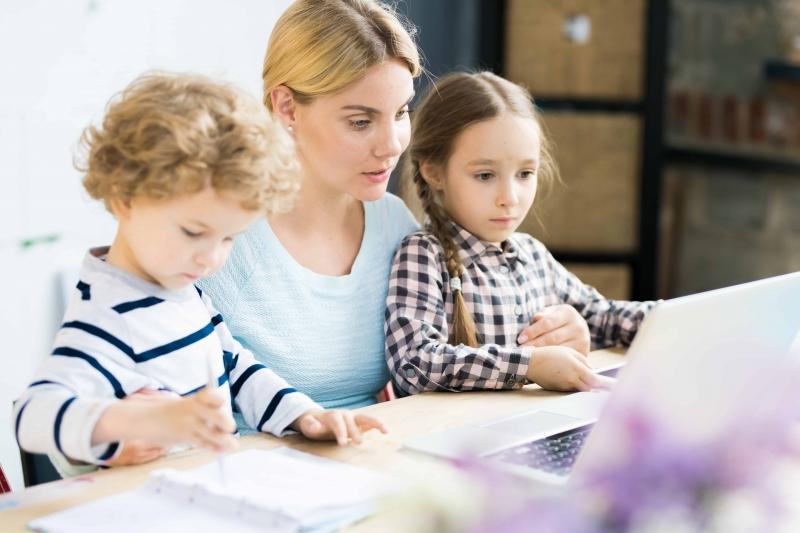 program flexibil angajati copii directiva
