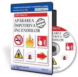 Ghidul Practic - Apararea Impotriva Incendiilor