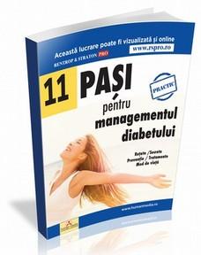 Preveniti si tineti sub control diabetul