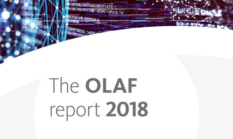 raport olaf 2018 ungaria corupta