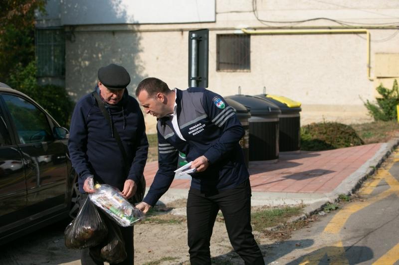 politia locala primaria verificare gunoi